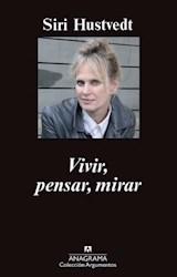Papel VIVIR, PENSAR, MIRAR