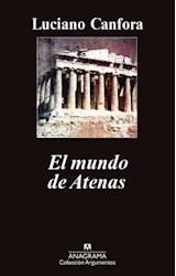 Papel EL MUNDO DE ATENAS