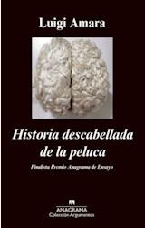 Papel HISTORIA DESCABELLADA DE LA PELUCA