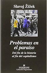 Papel PROBLEMAS EN EL PARAISO