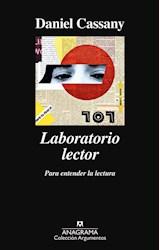 Papel LABORATORIO LECTOR