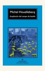 Papel AMPLIACIÓN DEL CAMPO DE BATALLA