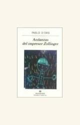 Papel ANDANZAS DEL IMPRESOR ZOLLINGER  -NH347