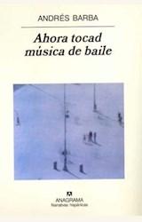 Papel AHORA TOCAD MUSICA DE BAILE      -NH355