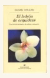 Papel LADRON DE ORQUIDEAS, EL