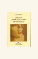 Papel MUSICA PARA CORAZONES INCENDIADOS