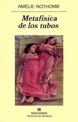 Papel METAFISICA DE LOS TUBOS 10/06