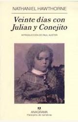 Papel VEINTE DIAS CON JULIAN Y CONEJITO