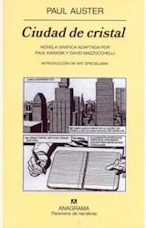 Papel CIUDAD DE CRISTAL (GRAFICA)
