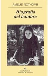 Papel BIOGRAFIA DEL HAMBRE 10/06