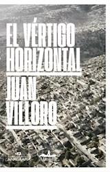Papel EL VÉRTIGO HORIZONTAL