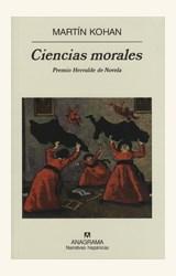 Papel CIENCIAS MORALES