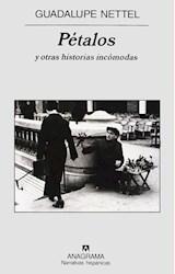 Papel PETALOS Y OTRAS HISTORIAS INCOMODAS