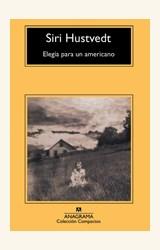 Papel ELEGIA PARA UN AMERICANO