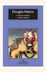 Papel LA VIDA, EL UNIVERSO Y TODO LO DEMAS