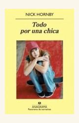 Papel TODO POR UNA CHICA