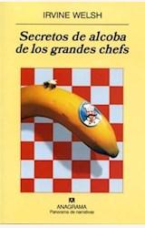 Papel SECRETOS DE ALCOBA DE LOS GRANDES CHEFS