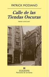 Papel CALLE DE LAS TIENDAS OSCURAS