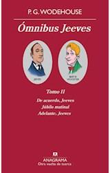 Papel OMNIBUS JEEVES (TOMO II)