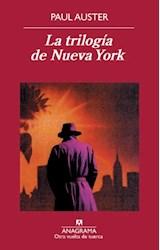 Papel LA TRILOGIA DE NUEVA YORK (3RA EDICION)