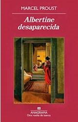 Papel ALBERTINE DESAPARECIDA