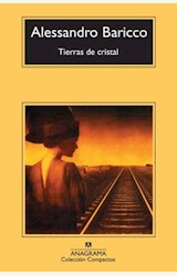 Papel TIERRAS DE CRISTAL