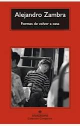 Papel FORMAS DE VOLVER A CASA