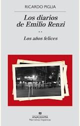 Papel LOS DIARIOS DE EMILIO RENZI (TOMO 2)
