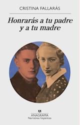 Papel HONRARÁS A TU PADRE Y A TU MADRE