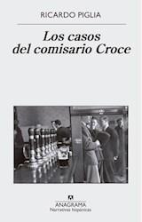 Papel LOS CASOS DEL COMISARIO CROCE