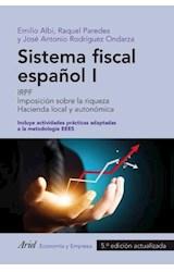E-book Sistema fiscal español I