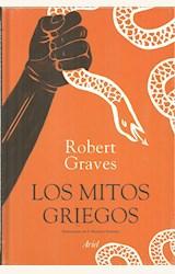 Papel LOS MITOS GRIEGOS (EDICION ILUSTRADA)