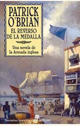 Papel REVERSO DE LA MEDALLA, EL                11