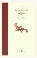 Papel LA MONTAÑA MAGICA (TD)