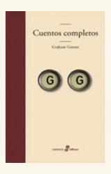 Papel CUENTOS COMPLETOS (GREENE)