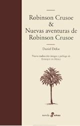Papel NUEVAS AVENTURAS DE ROBINSON CRUSOE