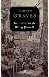 Papel HISTORIA DE MARY POWELL, LA