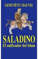 Papel SALADINO, EL UNIFICADOR DEL ISLAM       154