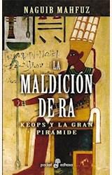 Papel MALDICION DE RA, LA (RIVERSIDE)