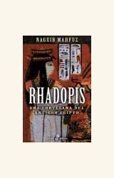 Papel RHADOPIS, UNA CORTESANA DEL ANTIGUO EGIPTO