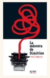 Papel MASCARA DE DIMITRIOS, LA