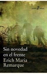 Papel SIN NOVEDAD EN EL FRENTE