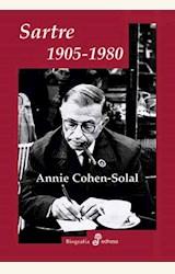 Papel SARTRE 1905-1980