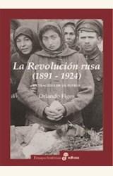 Papel LA REVOLUCION RUSA (1891-1924)