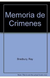 Papel MEMORIA DE CRIMENES