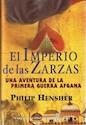 Libro El Imperio De Las Zarzas