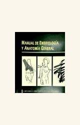 Papel MANUAL DE EMBRIOLOGIA Y ANATOMIA GENERAL