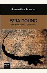 Papel EZRA POUND
