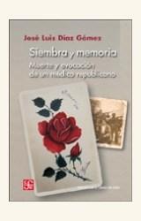 Papel SIEMBRA Y MEMORIA