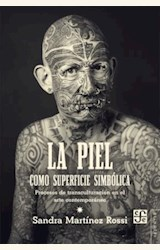Papel LA PIEL COMO SUPERFICIE SIMBOLICA